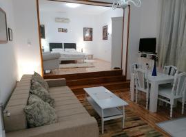 Apartments M- Center, hotel u gradu Soko Banja
