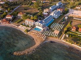 GOLDEN COAST BEACH, hotel near Shipwreck Beach, Kipseli