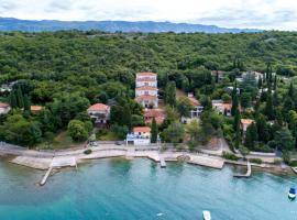 Pansion Delfin, hotel near Rijeka Airport - RJK,