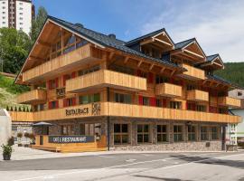 Residence Post, hotel near Ruzova hora - Snezka, Pec pod Sněžkou