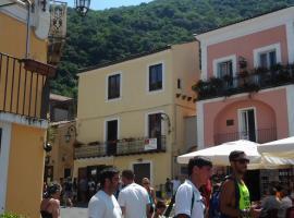 """Casa Vacanze """"il mirto"""", apartment in Maratea"""