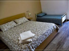 B&B Sicily, self-catering accommodation in Porto Empedocle
