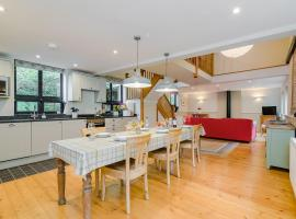 Walnut Tree Cottage, hotel near Howletts Wild Animal Park, Canterbury