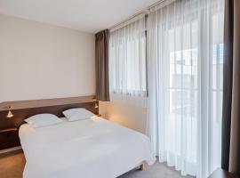 Appart'City Montelimar, apartment in Montélimar
