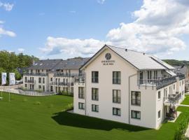 AKZENT Apartmenthotel Binz, Hotel in der Nähe von: Bahnhof Binz, Binz