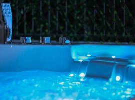 Luxury Summer House, luxury hotel in La Spezia
