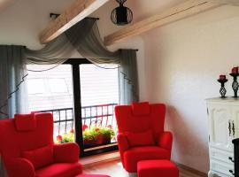 Kuninga 24 Apartment, apartement sihtkohas Pärnu