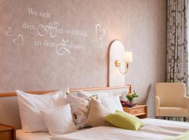 Waldhotel Wiesemann und Appartmenthaus Seeschwalbe am Edersee, hotel near Waldecker Bergbahn, Waldeck