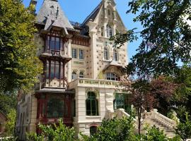 Villa Alecya