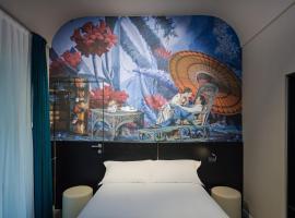 Theatrum Rooms and Suite, alloggio in famiglia a Verona