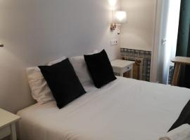 Great Stay Fanqueiros 1, homestay di Lisbon