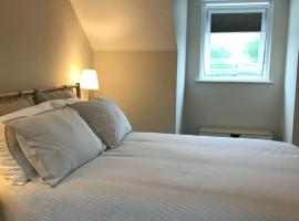Bush House Accommodation - The Distillery, hotel in Bushmills