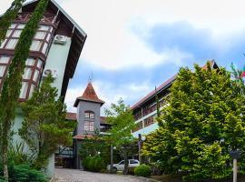 Hotel Aconchego da Serra, hotel in Gramado