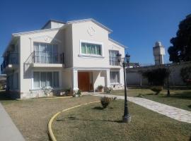 La Gracia, bed and breakfast en Salta