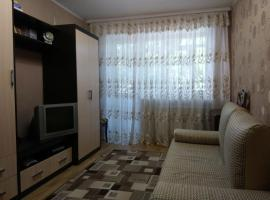 Apartments in center of Belgorod, hotel in Belgorod