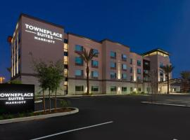 TownePlace Suites by Marriott San Diego Central, hotel near Grossmont College, San Diego