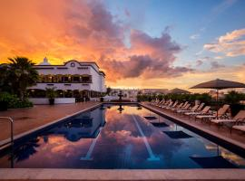 The Villas at Grand Residences Riviera Cancun - All Inclusive, resort en Puerto Morelos