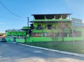 Pousada Campo Alegre, hotel near Church Matiz, Itatiaia