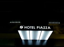 Hotel Piazza, hotel near Independence Square, Vlorë