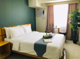 Horizons Stay, apartment in Cebu City