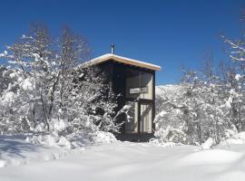 The Loft, hotel en Las Trancas