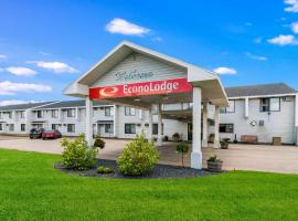Econo Lodge Duluth near Miller Hill Mall, hotel in Duluth