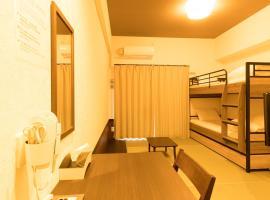 プレアホテル、大阪市にある天王寺駅の周辺ホテル