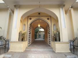 Khatu Haveli, hotel near City Palace, Jaipur