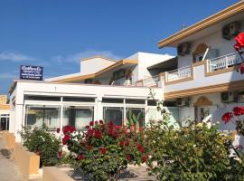 Anthoulis Studios, hotel in Kefalos