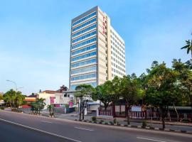favehotel Manahan - Solo, hotel di Solo
