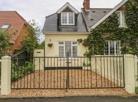 Beau Annexe, apartment in Ringwood