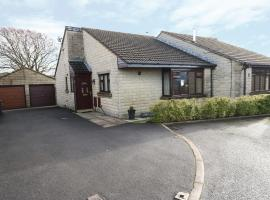 14 Silverlands Close, hotel in Buxton