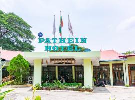 Pathein Hotel, hotel in Pathein