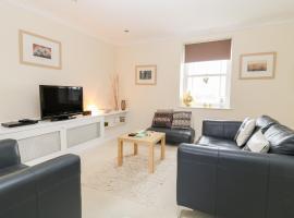 Top Sail, apartment in Bideford