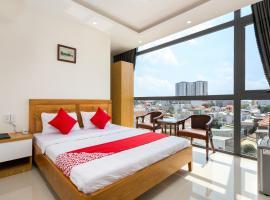 Marine Hotel & Apartment, hotel in Vung Tau