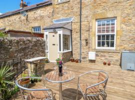 Old Workhouse Cottage, hotel in Bishop Auckland