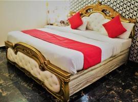 Hotel KPP Palace, pet-friendly hotel in Gorakhpur