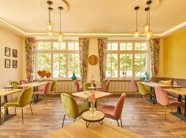 Rochter Landhotel, vacation rental in Zeltingen-Rachtig