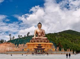 4 Approaches Tours & Adventures, hotel a Thimphu