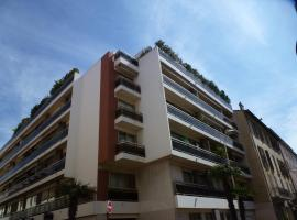Le minerve RIC890, pet-friendly hotel in Cannes