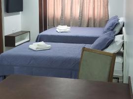 Flats Grangeiro, apartment in Crato