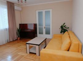 Keti&Tatia Sisters Apartment - near Old and Central Tbilisi, hotel near Platform 3rd km Railway, Tbilisi City