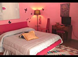 Peppino' s, hotel en Terni