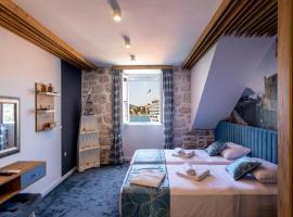 Apartments and Rooms Villa Naida, room in Dubrovnik