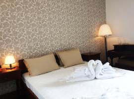 Hotel Šumadija Rafailovići: Bečići şehrinde bir otel
