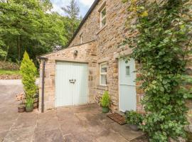 Spens Farm Cottage, hotel in Lancaster