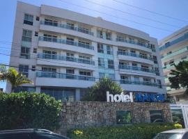 Hotel Mandai 2 suítes apt 101, apartment in Cabo Frio