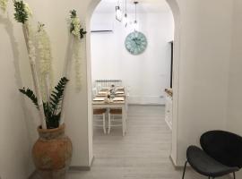 B&B Le Stanze Al Centro, hotel pet friendly a Agrigento
