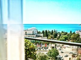 Hotel Kalos by Aycon, hotel u Budvi
