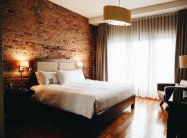 Hotel Nelligan, hotel near Place Jacques Cartier, Montreal